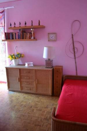 Appartamento in vendita a Rapallo, Porto Turistico, Arredato, 100 mq - Foto 24