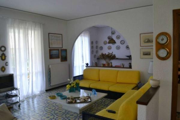 Appartamento in vendita a Rapallo, Porto Turistico, Arredato, 100 mq