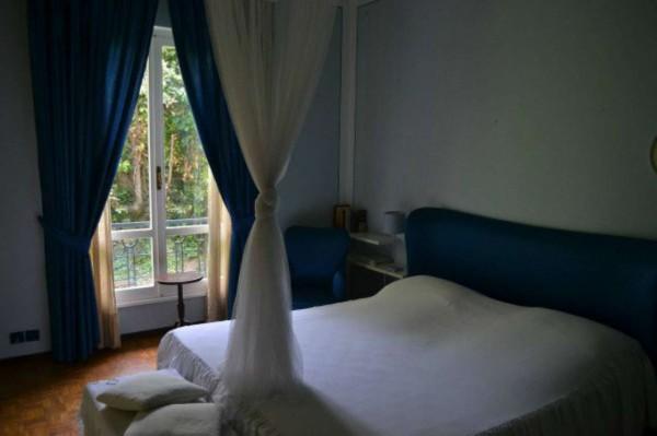 Appartamento in vendita a Rapallo, Porto Turistico, Arredato, 100 mq - Foto 21