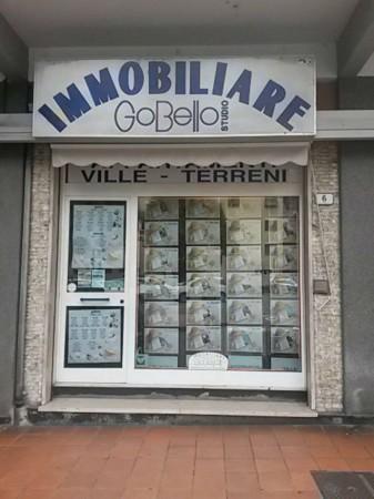 Appartamento in vendita a Rapallo, Porto Turistico, Arredato, 100 mq - Foto 5