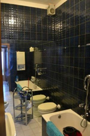 Appartamento in vendita a Rapallo, Porto Turistico, Arredato, 100 mq - Foto 25