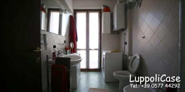 Appartamento in vendita a Sovicille, 60 mq - Foto 13