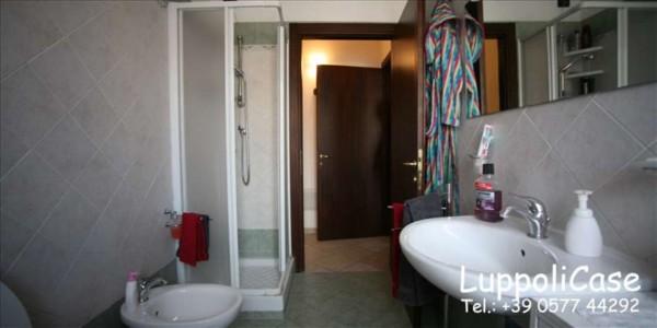 Appartamento in vendita a Sovicille, 60 mq - Foto 11