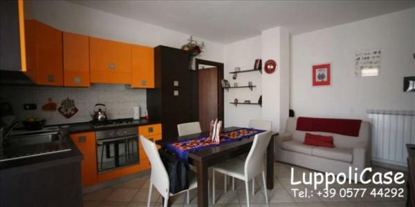 Appartamento in vendita a Sovicille, 60 mq - Foto 16