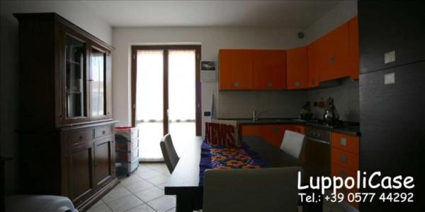 Appartamento in vendita a Sovicille, 60 mq - Foto 18