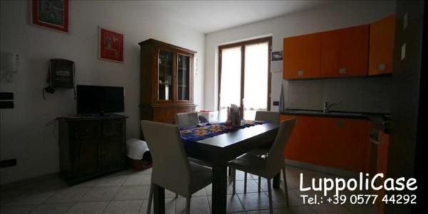 Appartamento in vendita a Sovicille, 60 mq - Foto 14