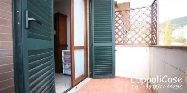 Appartamento in vendita a Sovicille, 60 mq - Foto 21