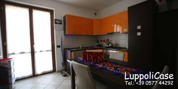 Appartamento in vendita a Sovicille, 60 mq - Foto 19