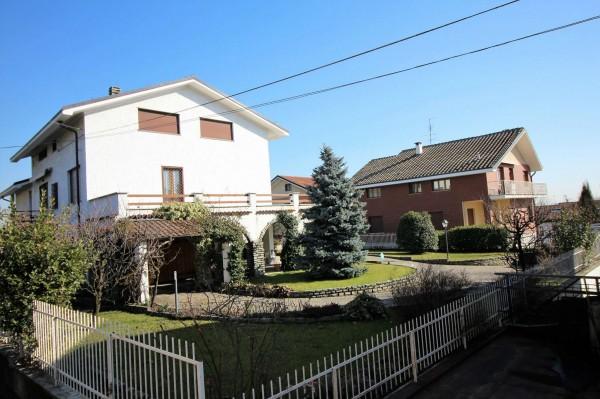 Appartamento in vendita a Alpignano, Centro/verde, Con giardino, 92 mq - Foto 17