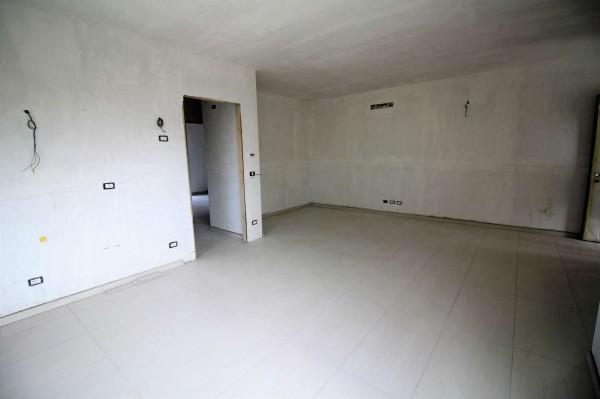 Appartamento in vendita a Alpignano, Centro/verde, Con giardino, 92 mq - Foto 10