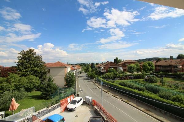 Appartamento in vendita a Alpignano, Centro/verde, Con giardino, 92 mq - Foto 3