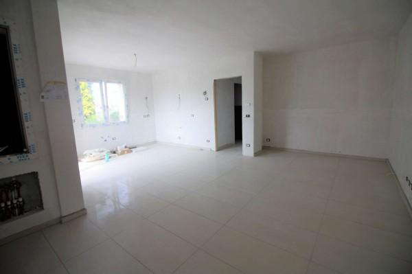 Appartamento in vendita a Alpignano, Centro/verde, Con giardino, 92 mq - Foto 11