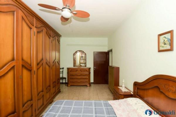Appartamento in vendita a Milano, M5 San Siro Stadio, Con giardino, 100 mq - Foto 3