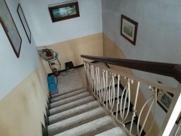 Casa indipendente in vendita a Rocca de' Baldi, Centro, Con giardino, 140 mq - Foto 4