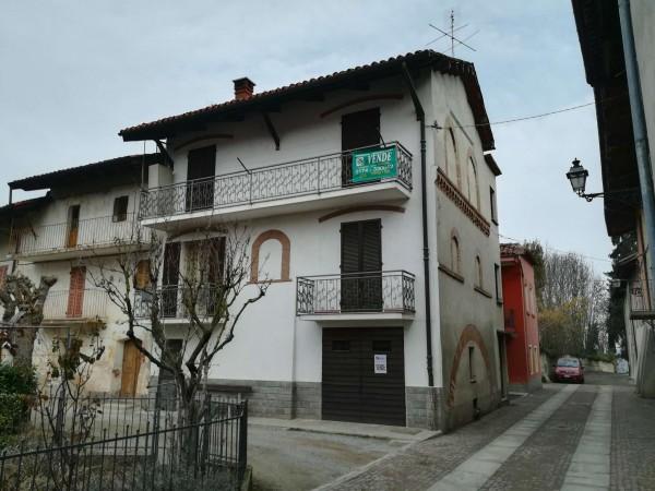 Casa indipendente in vendita a Rocca de' Baldi, Centro, Con giardino, 140 mq - Foto 2