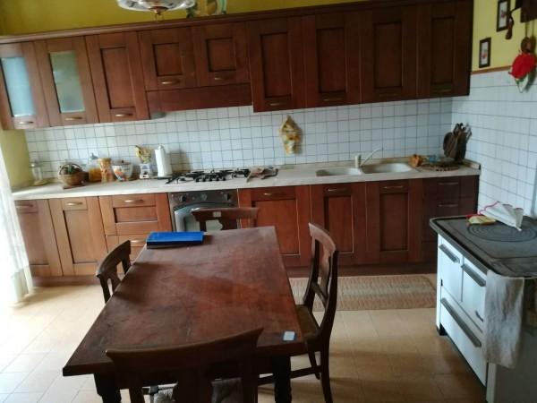 Casa indipendente in vendita a Rocca de' Baldi, Centro, Con giardino, 140 mq - Foto 5