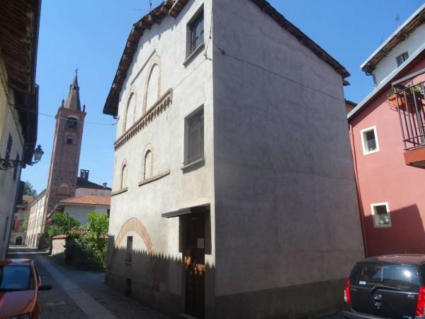Casa indipendente in vendita a Rocca de' Baldi, Centro, Con giardino, 140 mq - Foto 16
