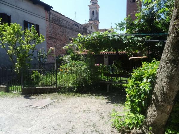 Casa indipendente in vendita a Rocca de' Baldi, Centro, Con giardino, 140 mq - Foto 15
