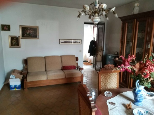 Casa indipendente in vendita a Rocca de' Baldi, Centro, Con giardino, 140 mq - Foto 6