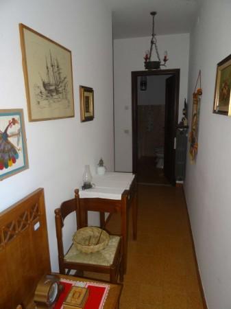 Casa indipendente in vendita a Rocca de' Baldi, Centro, Con giardino, 140 mq - Foto 13