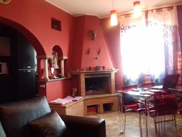 Appartamento in vendita a Passignano sul Trasimeno, S Donato, 90 mq