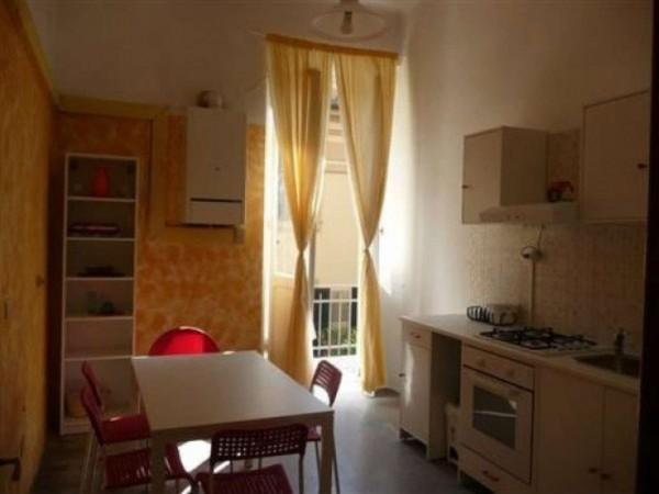 Appartamento in vendita a Chiavari, Centralissimo-mare, 90 mq - Foto 20