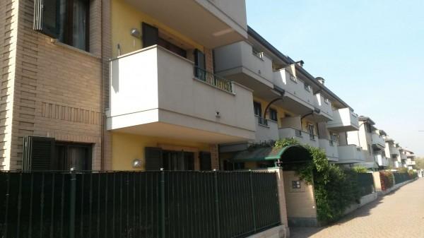 Appartamento in vendita a Cesate, Stazione, 63 mq - Foto 16