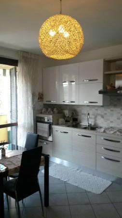 Appartamento in vendita a Cesate, Stazione, 63 mq