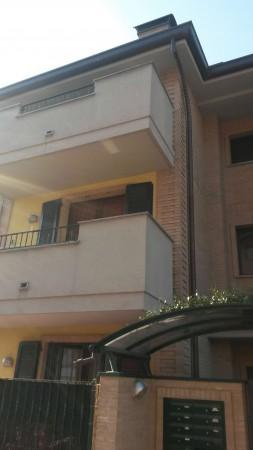 Appartamento in vendita a Cesate, Stazione, 63 mq - Foto 15