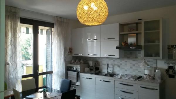 Appartamento in vendita a Cesate, Stazione, 63 mq - Foto 9