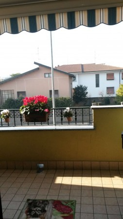 Appartamento in vendita a Cesate, Stazione, 63 mq - Foto 23