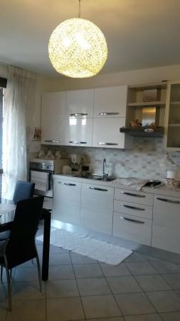 Appartamento in vendita a Cesate, Stazione, 63 mq - Foto 20