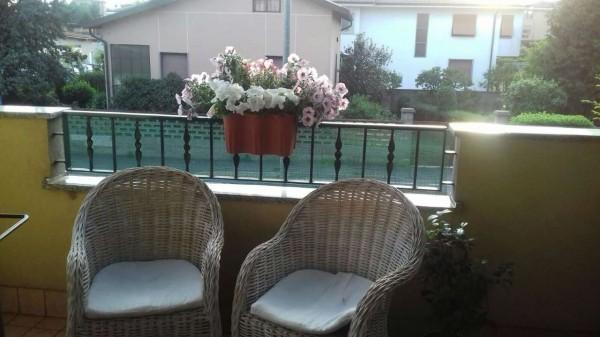 Appartamento in vendita a Cesate, Stazione, 63 mq - Foto 7
