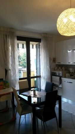 Appartamento in vendita a Cesate, Stazione, 63 mq - Foto 24