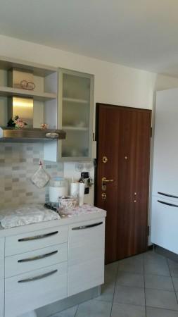 Appartamento in vendita a Cesate, Stazione, 63 mq - Foto 8