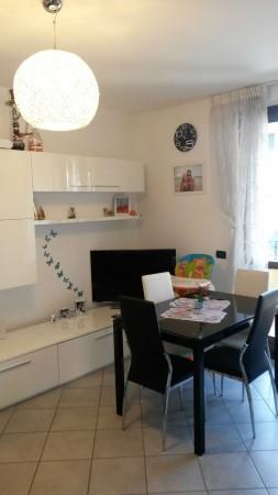 Appartamento in vendita a Cesate, Stazione, 63 mq - Foto 22