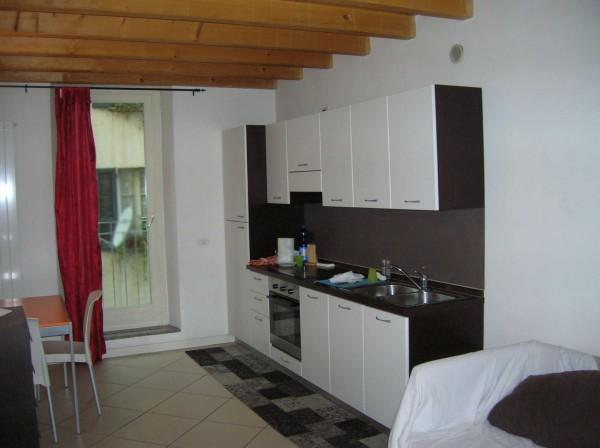 Appartamento in vendita a Brescia, Arredato, 50 mq