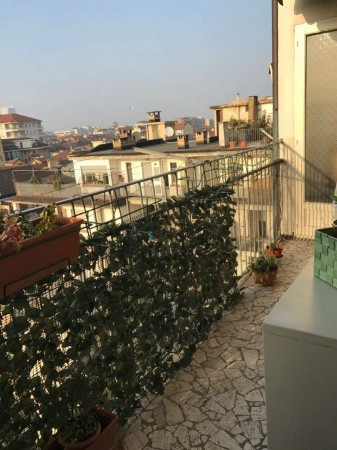 Appartamento in affitto a Torino, Crocetta, 100 mq - Foto 2