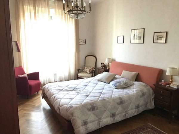 Appartamento in affitto a Torino, Crocetta, 100 mq - Foto 6