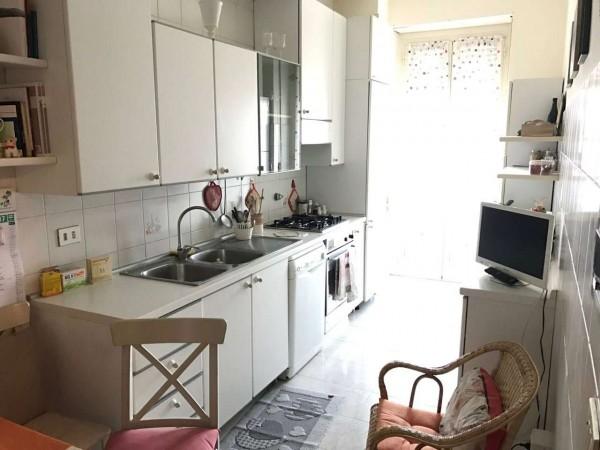Appartamento in affitto a Torino, Crocetta, 100 mq - Foto 4