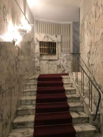 Appartamento in affitto a Torino, Crocetta, 100 mq