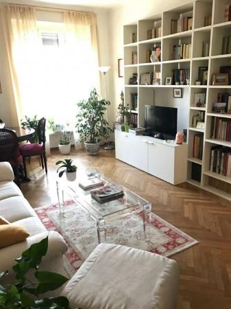 Appartamento in affitto a Torino, Crocetta, 100 mq - Foto 8