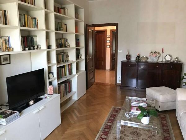 Appartamento in affitto a Torino, Crocetta, 100 mq - Foto 7