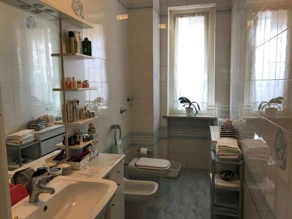 Appartamento in affitto a Torino, Crocetta, 100 mq - Foto 5