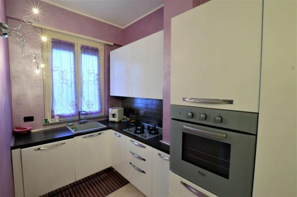 Appartamento in vendita a Rivoli, Cascine Vica, 75 mq - Foto 25