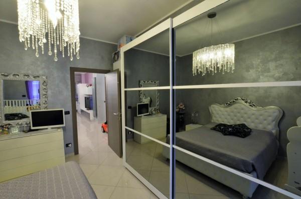 Appartamento in vendita a Rivoli, Cascine Vica, 75 mq - Foto 18