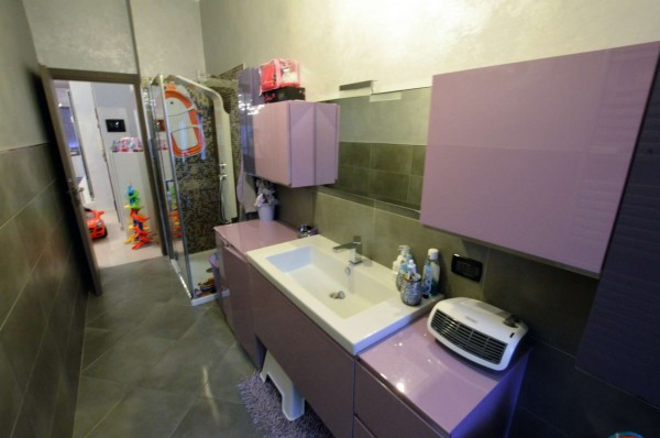 Appartamento in vendita a Rivoli, Cascine Vica, 75 mq - Foto 13