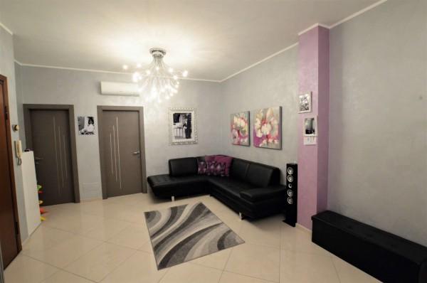 Appartamento in vendita a Rivoli, Cascine Vica, 75 mq - Foto 29