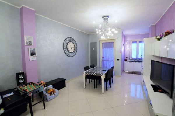 Appartamento in vendita a Rivoli, Cascine Vica, 75 mq - Foto 28