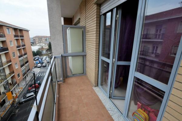 Appartamento in vendita a Rivoli, Cascine Vica, 75 mq - Foto 20